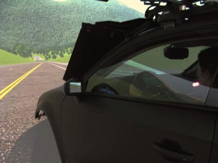 driverlab Sachi in car 2